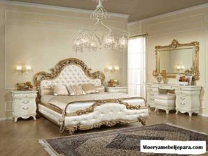 Perabotan Furniture Kamar Set Murah