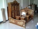 Furniture Kamar Set Jati Jepara